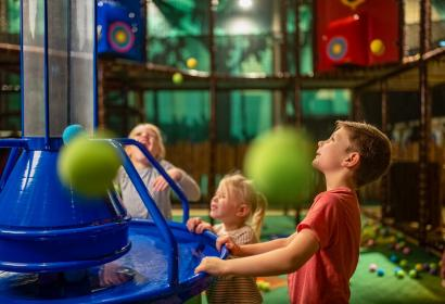 Attraction - Center Parcs - Vielsalm